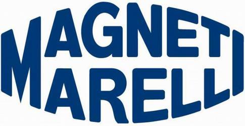 Magneti Marelli is de producent van diverse originele auto onderdelen van alle gerenommeerde autofabrikanten