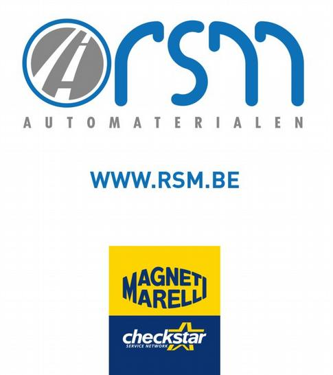 Automaterialen R.S.M.