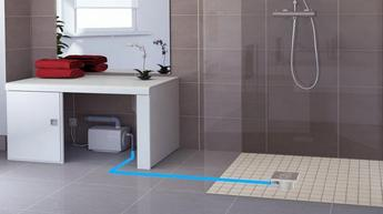 Badkamer Zonder Toilet : Plain html]