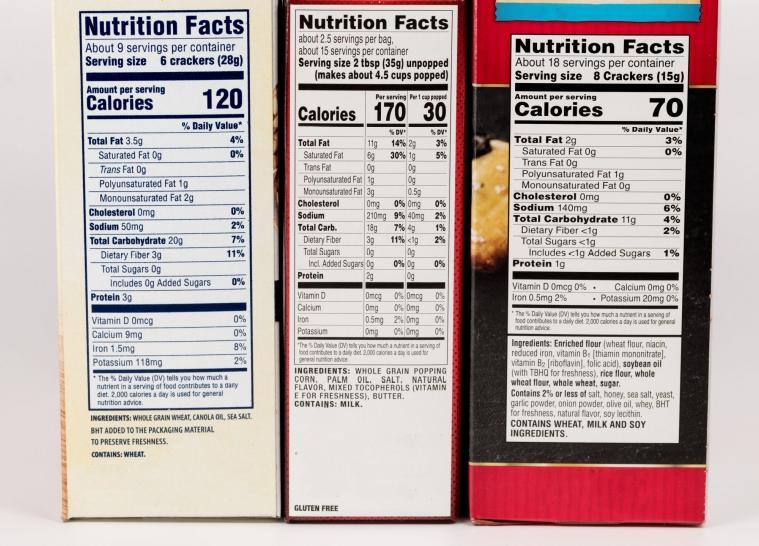 Consumenten zijn in toenemende mate op zoek naar levensmiddelen met minder synthetische additieven