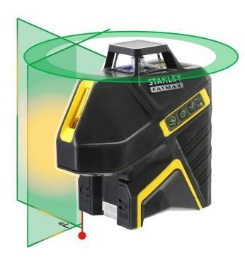 De uitbreidingen op nieuwe lasertoestellen zijn dusdanig dat je steeds veelzijdiger en nauwkeuriger kunt werken