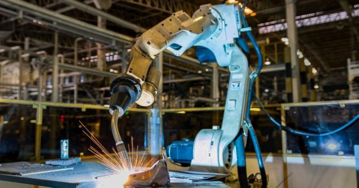 Zowel bij grote als bij kleine series geldt dat de te lassen stukken zich moeten lenen tot een geautomatiseerd proces