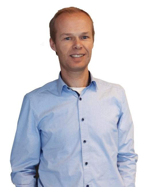 Jan Van den Bergh van ING