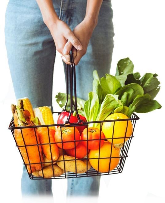 Biomarkt biologische producten