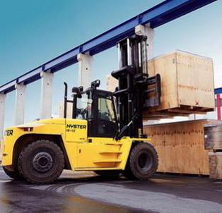 Nieuwe emissienormen heftrucks springplank naar nulemissie