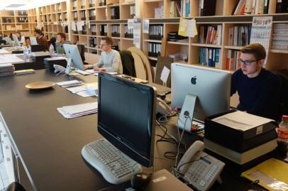 BOURDEAUD'HUI WINT SCHRIJNWERK AWARDS 2017 Met prestigieuze woning langs de oevers van de Leie