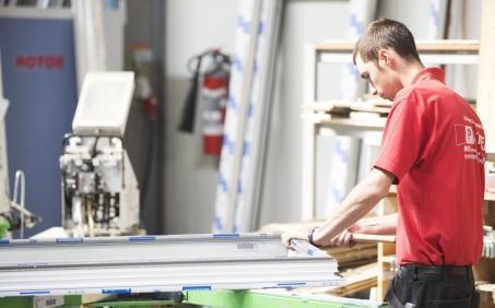 Platteau Ramen mikt op bouwfirma's en particulieren