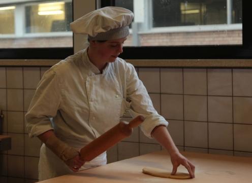 bakkerij opleiding