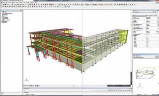 Naast de algemene software voor het 3D-modelleren bestaan er ook pakketten die afgestemd zijn op specifieke functies in het bouwproces, zoals die voor de stabiliteit