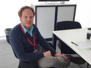 Maarten Witters