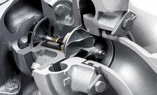 Variable Twin Turbo: tweetrapse turbolading