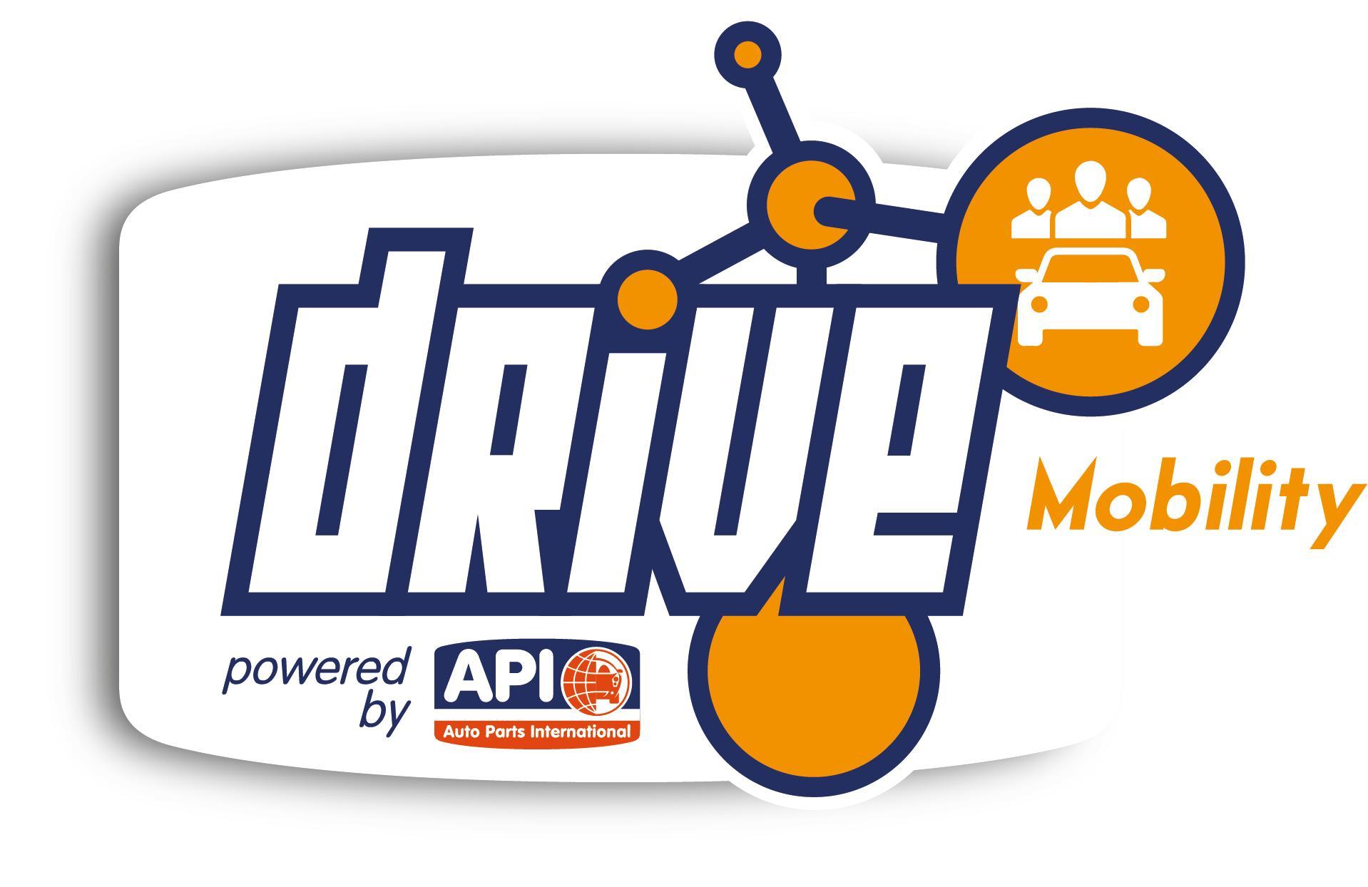 API Drive Mobility