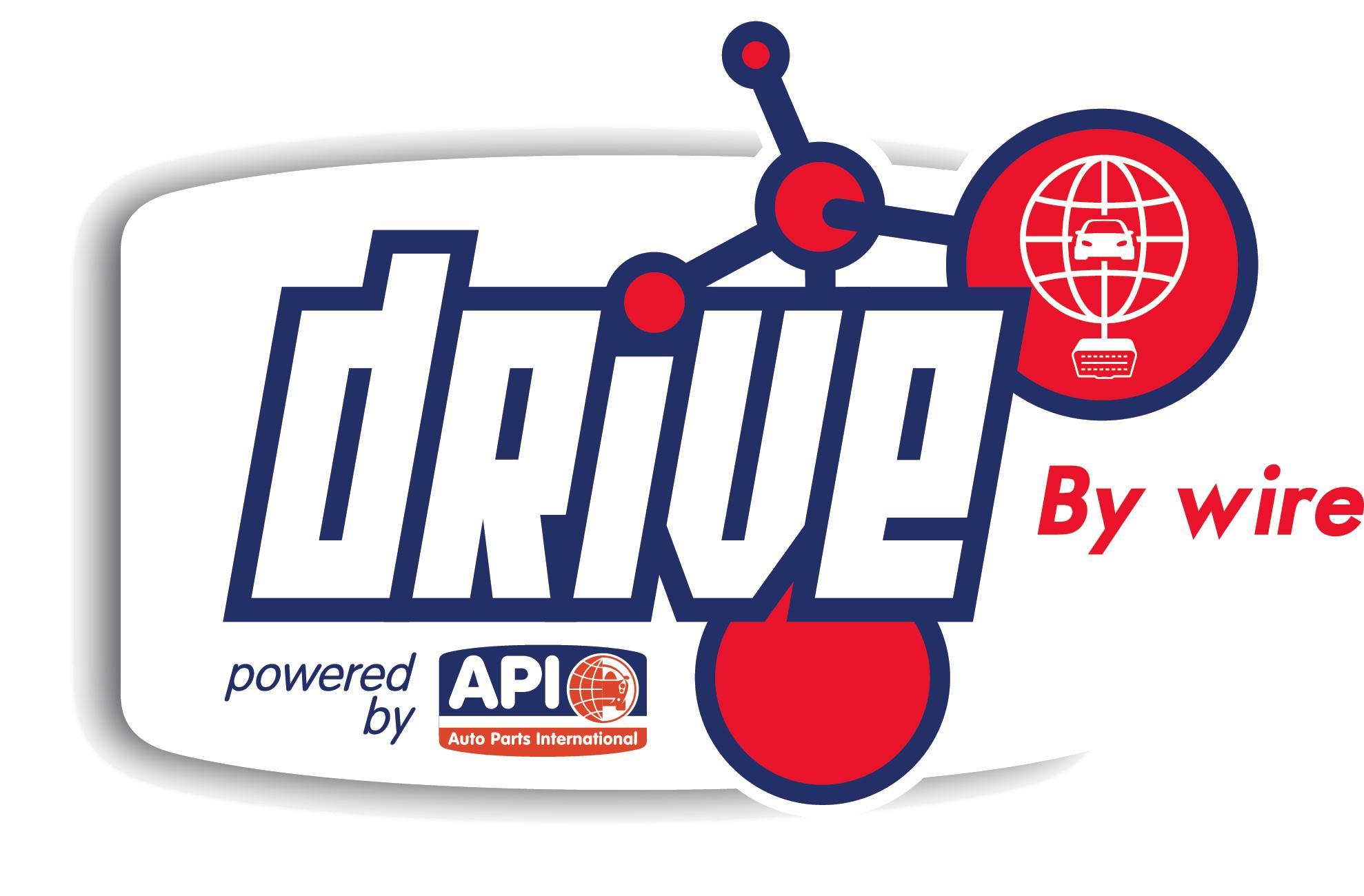 De modules van API Drive werden aangevuld met API Drive By wire en API Drive Mobility