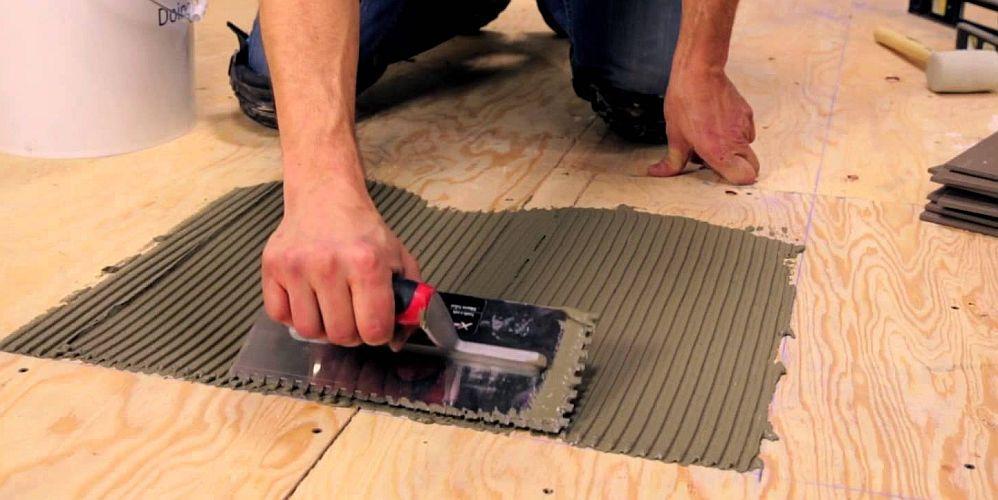 Houten Vloer Tegels : Keramisch houten vloer van kriekels badkamer ideeën