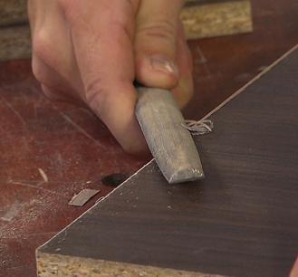 wijkanst doe het zelf maken bouwplan metaal zonder lassen verbinden