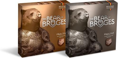 Bear of Bruges