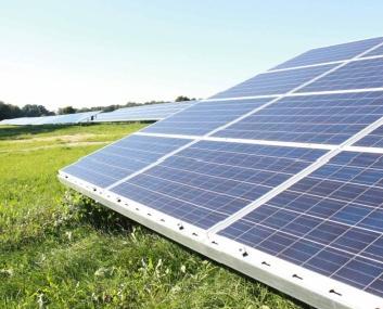 Krannich Solar à InterSOLUTION 2019