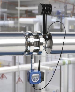 Les débitmètres vapeur aident à déceler les vices cachés sur des tuyauteries – parfois longues de plusieurs kilomètres – et constituent ainsi un outil pratique pour limiter les coûts de la perte d'énergie