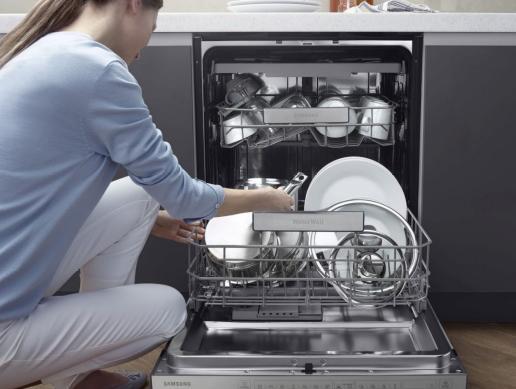 Samsung wasmachine