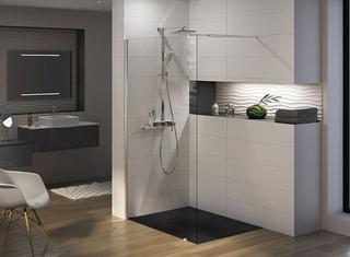 Inloopdouches badkamertrend van het moment artikel dobbit