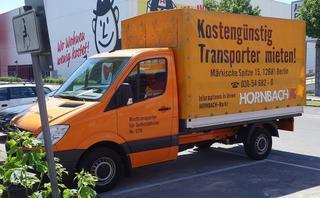 hornbach transporter simple mercedes actros car transporter with hornbach transporter gallery. Black Bedroom Furniture Sets. Home Design Ideas