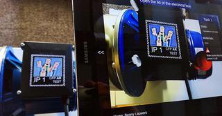 La réalité augmentée permet d'effectuer des inspections visuelles de manière plus précise et plus correcte