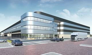 Eind april neemt Ecobat Battery Technologies zijn intrek in een nieuw pand in Rotterdam