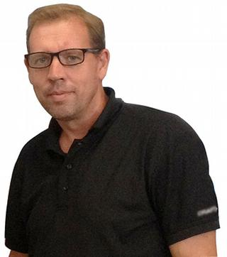 Leo De Bruin,Hoofd TD Royal Steensma