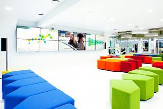 Soms zijn medewerkers zelfs permanent gestationeerd bij een klant om (aandeelhouders)vergaderingen en evenementen in goede banen te leiden