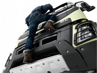 La sécurité est et resteun point important pour tous les constructeurs,qui conçoivent des systèmes de sécuritéactifs comme passifs