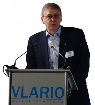 Prof. dr. Lode Vereeck