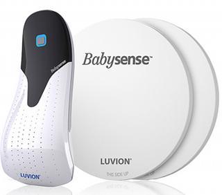 De Luvion Babysense is de enige sensormat die medisch gecertificeerd is