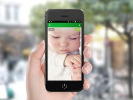 Smartphone als beelscherm