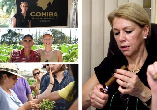 """""""Kennis opdoen is een kwestie van jaren. Ik ga graag op reis met sigarenfabrikanten of -leveranciers  naar de landen waar de sigaren gemaakt worden. Tijdens zo'n trip hoor en zie je enorm veel"""""""