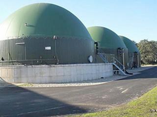 De 600 kWe biogasinstallatie van Greenlake Systems uit het Brabantse Lierop