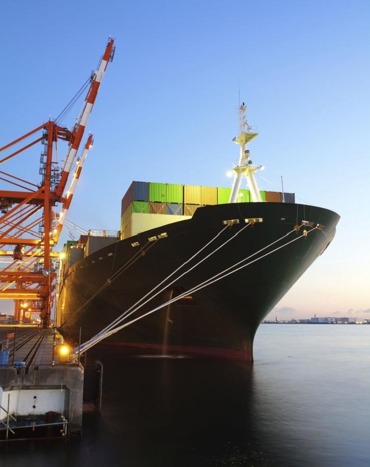 De VPG-regelgeving staat voor Vessel General Permit en beschrijft dat alle schepen die in Amerikaanse wateren varen, verplicht zijn om biologisch afbreekbare oliën te gebruiken