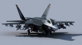 De Chinese J31 kwam enkele jaren uit na de Amerikaanse F35 en vertoont opvallende gelijkenissen