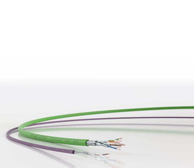 Ethernetkabels met maar één paar draden zijn goedkoper, compacter en makkelijker te installeren. Ze kunnen slechts 1 ipv 10Gbit/s doorsturen, wat voor veel toepassingen op veldniveau evenwel volstaat