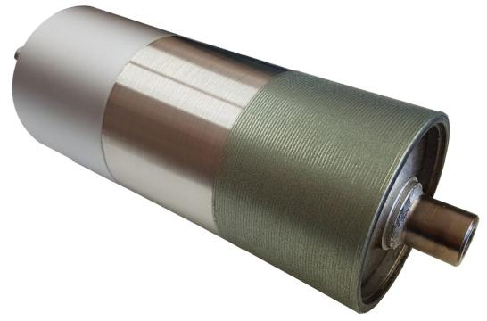 Lasercladding lasercladden oppervlaktebehandeling
