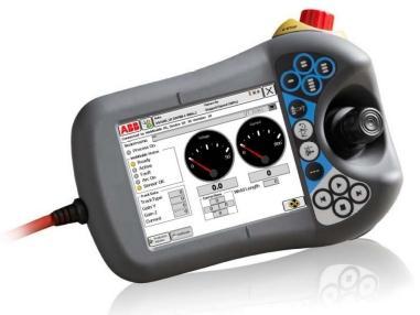Controller ABB welding