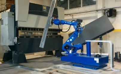 De robot en de software kunnen op bijna alle bestaande en nieuwe installaties geïntegreerd worden. Er zijn nagenoeg geen limieten