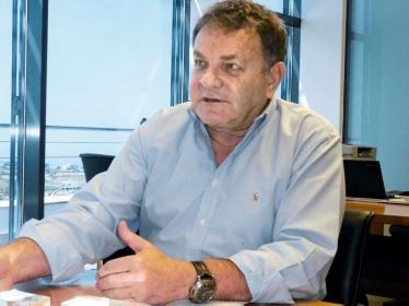 Iscar CEO Jacob Harpaz vindt de relatie met klanten belangrijk