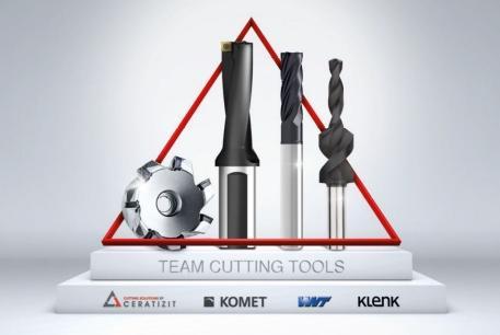 Team Cutting Tools biedt een volledige service aan