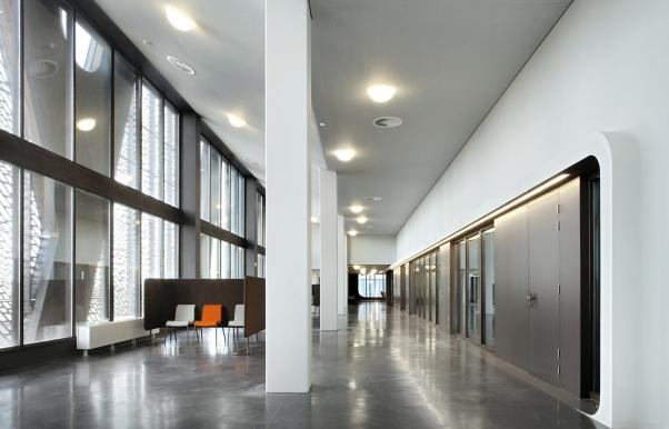 Gerechtshof Hasselt, a2o