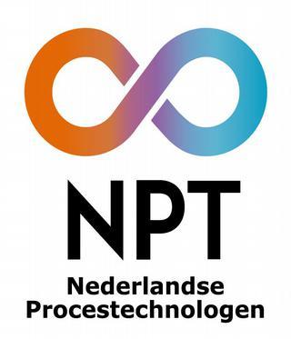 Ronald Wielinga (Vicevoorzitter NPT) tijdens de strategiesessie van het NPT-bestuur