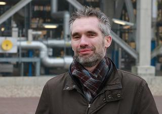 Jasper Rutten, Teamleader Rotterdam Process AutomationHuntsman Polyurethanes