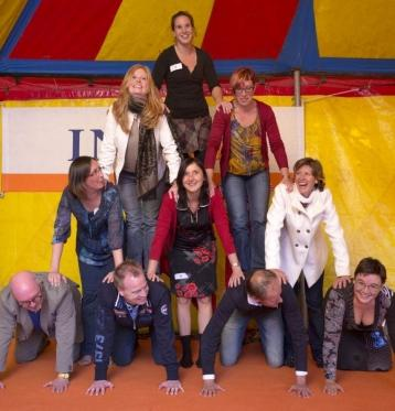 Circus Boxtalino