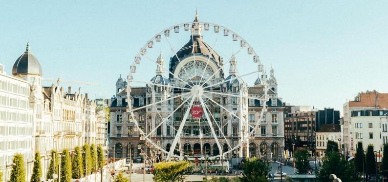 Antwerp Convention Bureau