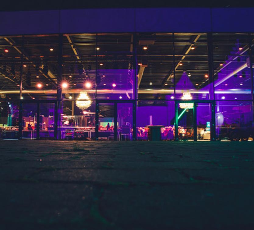 Hangar58