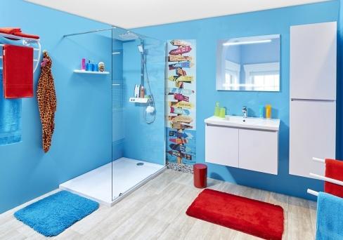 Allibert badkamer